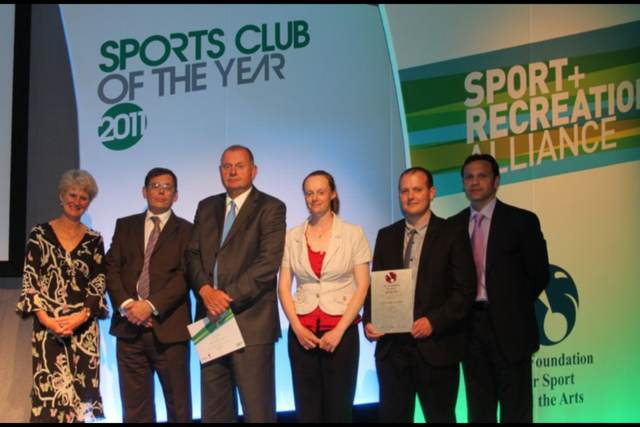 Sport and Recreation Awards