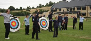 Xperience Archery in Schools